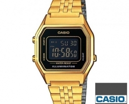 Casio (Retro)